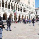Veneția – atac terorist evitat de autorități la Podul Rialto. Arestați trei extremiști islamici