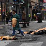 MAE: Un cetățean român printre răniții atacului terorist din Suedia