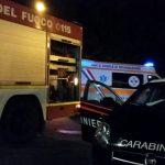 Roma – bărbat italian arestat după ce a dat foc rulotei unui muncitor român la Ostia