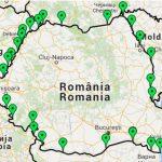 Punctele de trecere a frontierei românești: aeroportuare și rutiere. Adrese și detalii de contact