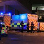Atac terorist în Marea Britanie: 22 de morți și 59 de răniți în urma unei explozii la concertul solistei americane Ariana Grande