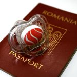 Eliberarea paşapoartelor simple electronice pentru minorii sub 14 ani