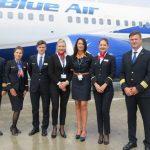 Iași – Bergamo este noul zbor direct inaugurat de compania Blue Air. Iată în ce zile se va efectua