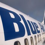Blue Air a lansat primul zbor direct Florența – Iași