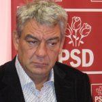 Președintele Iohannis l-a desemnat pe Mihai Tudose pentru funcția de prim ministru al României