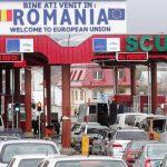 Poliția de Frontieră Română: recomandări pentru trecerea frontierei în perioada concediilor