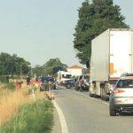 Cuneo – bărbat român de 41 de ani accidentat mortal pe Strada Provincială dintre Savigliano și Costigliole