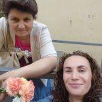 Lucignano – omagiu adus de către comunitatea italiană Gianinei, badanta româncă ce în aceste zile își înmormântează mama