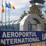 180 de pasageri au rămas blocați peste patru ore pe aeroportul din Iași din cauza unei defecțiuni descoperite la o aeronavă