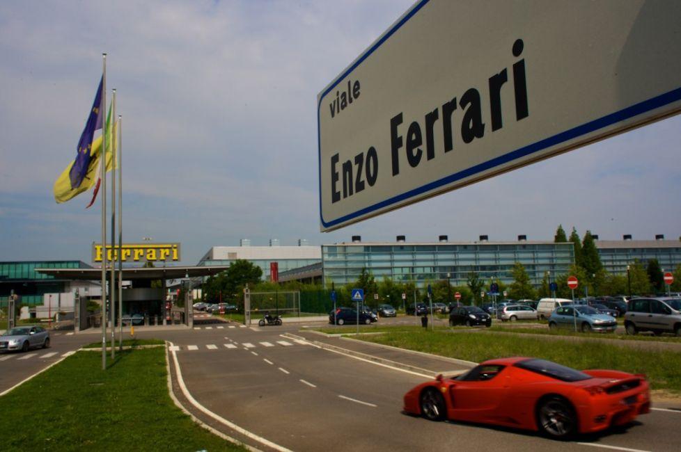 """Inginerul român care lucrează la Ferrari, în Italia: """"Îmi"""