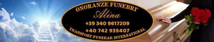 Onoranze Funebri Alina